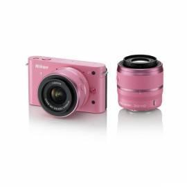deutsche bedienungsanleitung f r digitalkamera nikon 1 j1. Black Bedroom Furniture Sets. Home Design Ideas