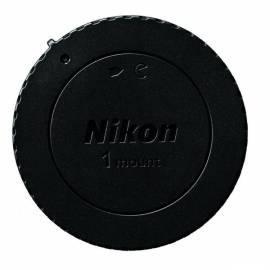 Zubehör für Kameras NIKON BF-N1000 für Nikon 1 J1/V1 - Anleitung