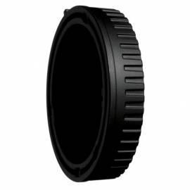 Krytka Nikon LF-1000 zurück für 1 NIKKOR Bedienungsanleitung