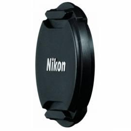 Handbuch für Krytka Objektivu Nikon LC-N40.5 pro 1 NIKKOR