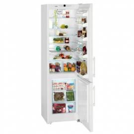 Service Manual Kombination Kühlschrank-Gefrierschrank LIEBHERR Comfort (C) 4023