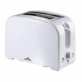 Toaster ETA 0157 90000 weiß