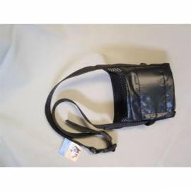 Service Manual Nylon Maulkorb verstellbar Beatin-Retriewer, schwarz
