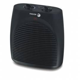 Benutzerhandbuch für Topidlo FAGOR TRW-250