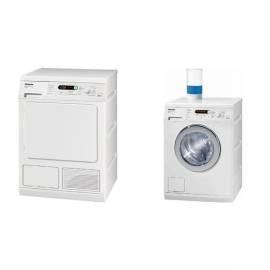 Service Manual Produkte setzen, MIELE T 8801 WP + W 5901 WPS