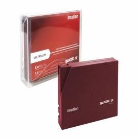 Kassette in den Camcorder IMATION ULTRIUM LTO5 1,5 TB/3.0 TB (i27672) Bedienungsanleitung
