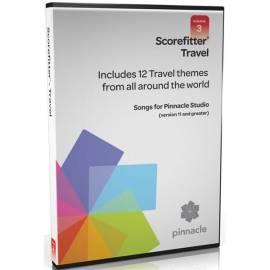 Datasheet Software PINNACLE Scorefitter Volume 3 (8217-10000-61)