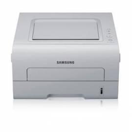Drucker SAMSUNG ML-2950ND (ML-2950ND/SEE)