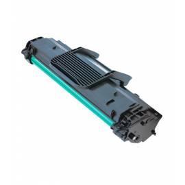 Toner SAMSUNG CLP (CLT-K5082L) schwarz Bedienungsanleitung