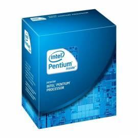Handbuch für Prozessor INTEL Pentium Pentium G860 (BX80623G860)