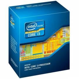Datasheet Prozessor INTEL Core i3 Core i3-2125 (BX80623I32125)