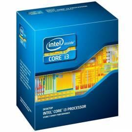Prozessor INTEL Core i3 Core i3-213 (BX80623I32130) Gebrauchsanweisung