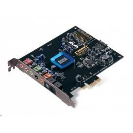 Bedienungshandbuch Soundkarte CREATIVE LABS Recon 3D PCIe (5390660176487)