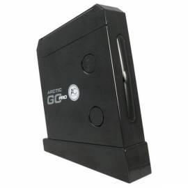 Spiel-Konsole ARCTIC COOLING GC Pro (8-7276700277-7) Gebrauchsanweisung