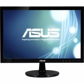Service Manual Überwachen von ASUS VS197D (90LMF1101T00001C-)
