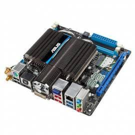PDF-Handbuch downloadenMotherboard ASUS E35M1-I DELUXE (90-MIBER0-G0UBY0WZ)