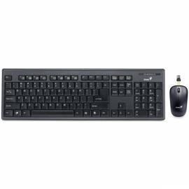 Service Manual GENIUS SlimStar Tastaturmaus 8010 (31340036108)