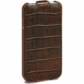 Zubehör Anfrage Formular Lu00c3u00bcv, iPhone 4 (30014) Brown