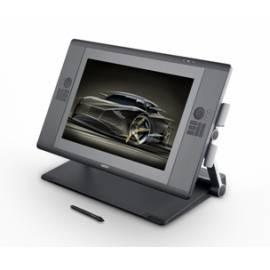 Pero Wacom Cintiq 24HD Interactive Displays Bedienungsanleitung