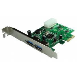 Zubehör für PC OEM PCI Express Karte 2 x (2864) - Anleitung