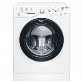 Benutzerhandbuch für Automaticka Waschmaschine HOTPOINT-ARISTON WML 803 B EU