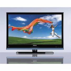 FINLUX TV 32FLD905HU schwarz - Anleitung