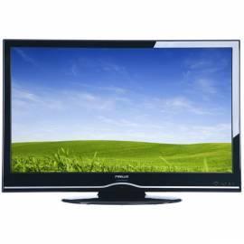 PDF-Handbuch downloadenFINLUX TV 37FLHYR850HU schwarz