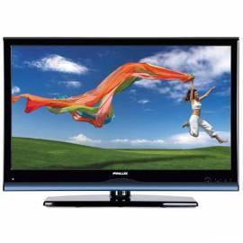 Benutzerhandbuch für FINLUX TV 37FLSYR905LHU schwarz