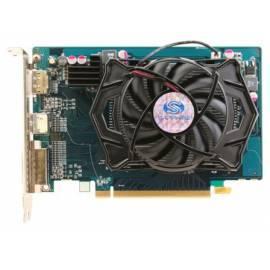 Grafikkarte SAPPHIRE Radeon HD 5670 (11168-39-20G) - Anleitung
