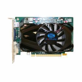 Benutzerhandbuch für Grafikkarte SAPPHIRE Radeon HD 6670 (11192-11-20G)