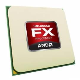 AMD FX-8150 (FD8150FRGUBOX) Bedienungsanleitung