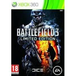 HRA MICROSOFT X 360-Battlefield 3 Limited Edition (EAX200107) Gebrauchsanweisung