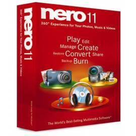 Handbuch für Software AHEAD Multimedia Suite 11 (EMEA-10020000/1299)