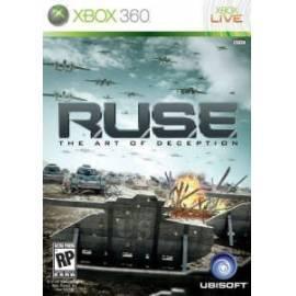 MICROSOFT Xbox 360-Spiel SteelSeries (USX21805) Bedienungsanleitung