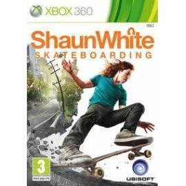 Benutzerhandbuch für HRA MICROSOFT Shaun White Skateboarding (USX21815)