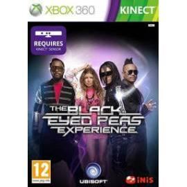 HRA MICROSOFT Black Eyed Peas (USX20089) Bedienungsanleitung