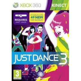 PDF-Handbuch downloadenHRA MICROSOFT 360 Just Dance 3 (USX20300)