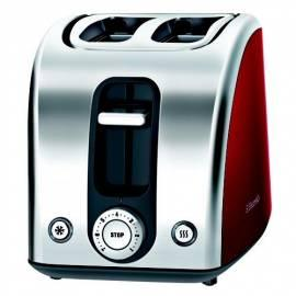 Service Manual Toaster ELECTROLUX Essen 7100 R rot/Stahl