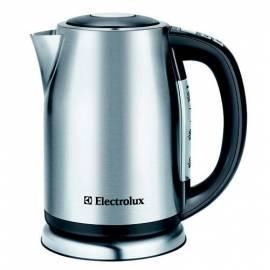 Handbuch für ELECTROLUX EEWA 7500 Wasserkocher Edelstahl