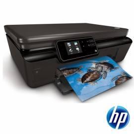 Benutzerhandbuch für HP Photosmart all-in-One Drucker 5510 e-AiO (CQ176B # BGW)