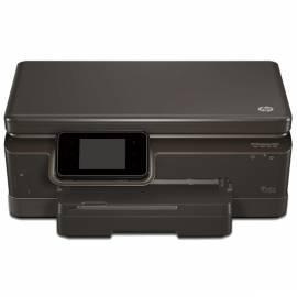 Bedienungsanleitung für HP Photosmart all-in-One Drucker 6510 e-AiO (CQ761B # BGW)