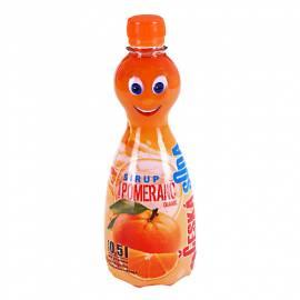 Benutzerhandbuch für Tschechischer Limo Orange Sirup