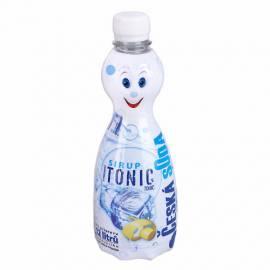 Bedienungsanleitung für Tschechischer sirup Soda und tonic