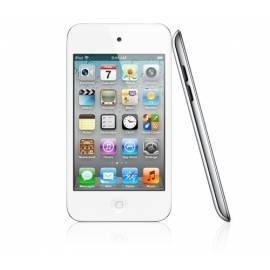 Bedienungshandbuch Apple iPod touch 32 GB Weiss