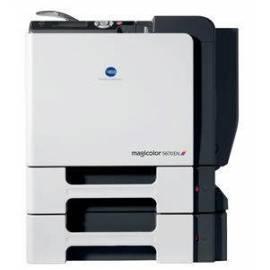 Service Manual Laserdrucker Konica Minolta Magicolor 5670EN-Dth, stampfte, Aktien, hdd