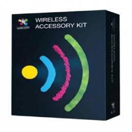 Zubehör Wacom Bamboo 3 Wireless Kit - Anleitung