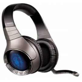 Datasheet Headset Creative Sound Blaster World of Warcraft Wireless