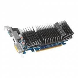 VGA ASUS EN210 SILENT/DI/512MD3 (LP) / V2 + G352 Gebrauchsanweisung