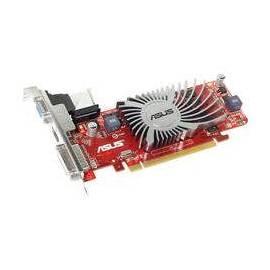 Bedienungshandbuch VGA ASUS EAH5450 SL/DI/512MD3/V2(LP)