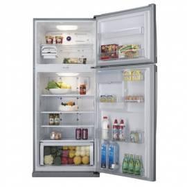 Kühlschrank 2dv. Samsung RT63PBPN Gebrauchsanweisung